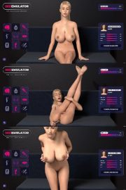 Sex Emulator Review