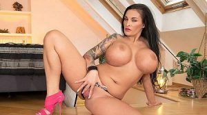 Sandra Sturm Video - From Germany With Bra-busters