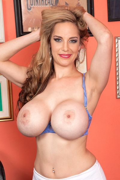 Desiree Vega Big Tits Model Profile